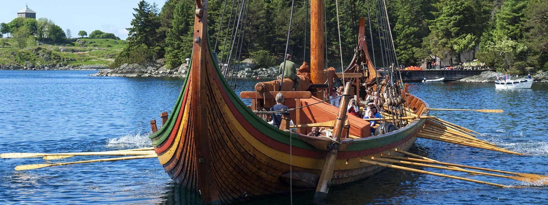 Viikingid kolivad